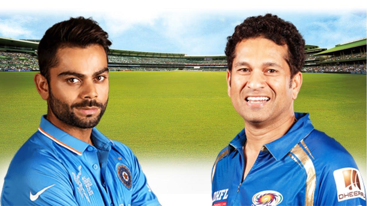 Virat Kohli, Sachin Tendulkar, Indian team skipper, Team India captain, India vs South Africa cricket series, 3rd ODI between India and South Africa, Cricket news, Sports news