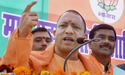 Yogi Adityanath, EiD Ul Fitr, Holi, Hindu, Muslim, Christmas, Muslim festival, Chief Minister of Uttar Pradesh, Uttar Pradesh news, Regional news