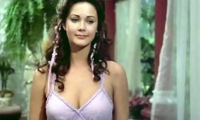 Lynda Carter, MeToo movement, Sexual harassment, Sexual abuse, Miss World America, Hollywood news, Entertainment news