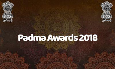 Padma-Awards 2018