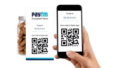Paytm, Paytm for Business, Mobile app, Mobile wallet company, Business application, Merchants, Payments, Android Play Store, Business news