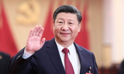 China, President of China, Xi Jinping, Presidency, World most populous country, Dragon country, World news