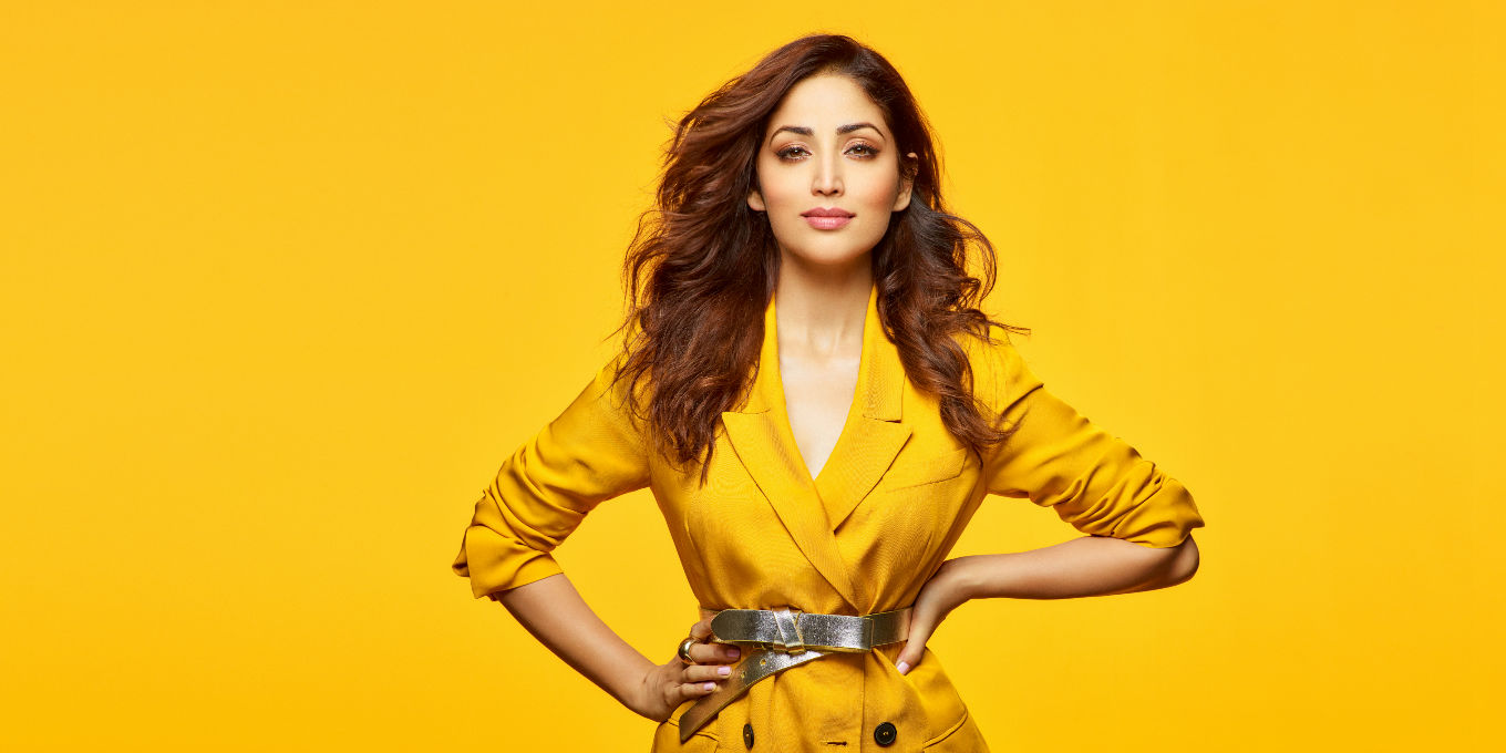 Bollywood Actress Yami Gautam Photoshoot: Yami Gautam Gears-up To Debut On Digital Platform With