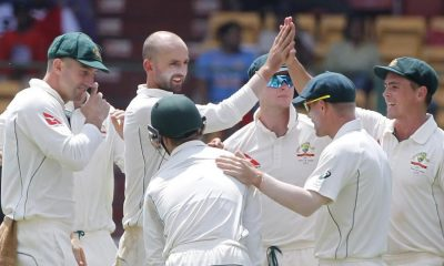 Australian team, Australian cricket, Australian players, India, Indian team, Indian cricketers, Team India, Board of Control for Cricket in India, BCCI, Day-night Test, Virat Kohli, James Sutherland, Cricket Australia, Cricket news, Sports news