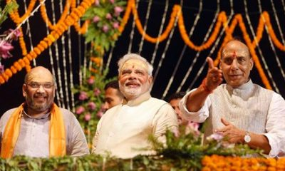 Chandrababu Naidu, TDP president, Bhartiya Janata Party, BJP, Andhra Pradesh, Special status for Andhra, National news