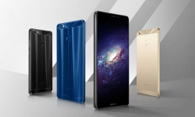 Gionee, Smartphone, India, Chinese company, Chinese smartphone maker, Gadget news, Technology news