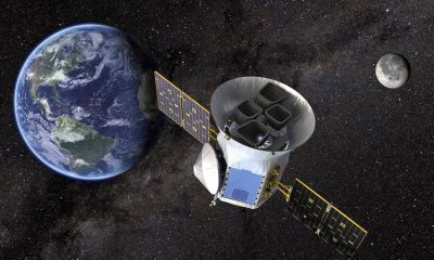NASA, NASA satellite, Alien, Exoplanet, Moon, New planet, Transiting Exoplanet Survey Satellite, TESS, Science and technology news