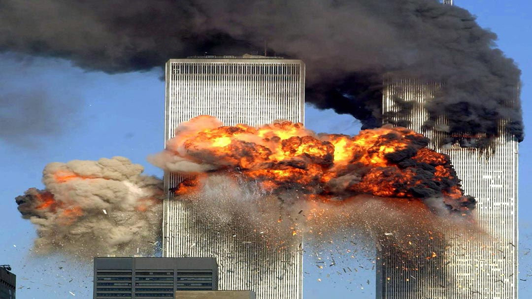 New York attacks 9-11, Pentagon, Mohammed Haydar Zammar, Islamic State of Iraq and Syria, ISIS, Syrian Democratic Forces, Amrica, World news, World news
