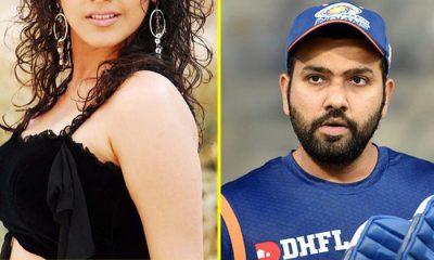 Rohit Sharma, Kajal Agarwal, Rohit Sharma affair, Mumbai Indians, IPL, IPL 2018, IPL 11, Kajal Agarwal crush, Kajal Agarwal love, Bollywood, South Industry, Actors, Actresses, Cricketers, Cricket,