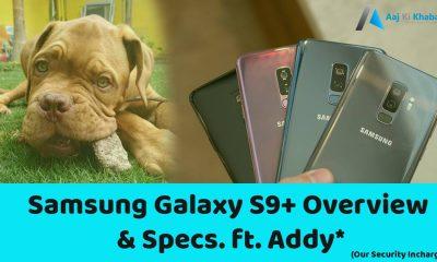 Samsung, Samsung Galaxy S9+, Galaxy S series, Galaxy S9, Android mobiles, Technology news, Gadget news