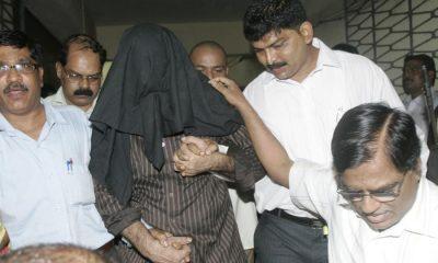 Tahir Merchant, Tahir Takla, Mumbai serial blasts, Mumbai serial blasts in 1993, Death panelty, Yerawada Central, Heart attack, National news