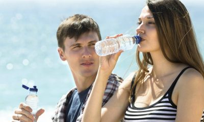 Drinking water, Overhydration, Excess fluid accumulation, Brain swelling, Brain injury, Sepsis, Cardiac failure, Low Sodium level, Health news, Lifestyle news
