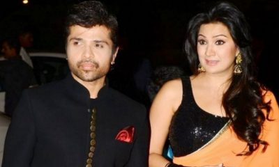Himesh Reshammiya, Sonia Kapoor, Bollywood singer, Music composer, Bollywood actress, Bollywood news, Entertainment news