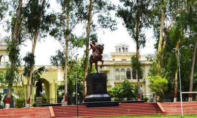 Lucknow University, Lucknow varsity, Aadhaar, PG admission, Post-Graduate courses, PG courses, Supreme Court, NEET, Uttar Pradesh news, Regional news
