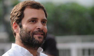 Rahul Gandhi, Narendra Modi, Shiv Sena, Saamana, Congress President, Lok Sabha elections, Lok Sabha polls, BJP, Politics news, National news