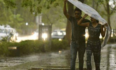 Thunderstorm, Duststorm, Indian Meteorological Department, IMD, North India, Summer, Winter, Autumn, Spring, Weather, Jammu and Kashmir, Himachal Pradesh, Uttarakhand, Punjab, Haryana, Chandigarh, Delhi, Uttar Pradesh, National news