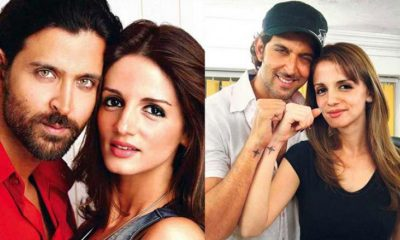 Hrithik Roshan, Sussanne Khan, Kangana Ranaut, Vikas Bahl, Super 30, Hrithik marriage, Sussanne Hrithik divorce, Filmfare, Bollywood news, Entertainment news
