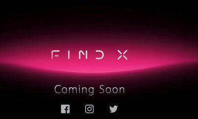 OPPO, Find X, Chinese smartphone maker, Chinese company, Mobile phones, Smartphones, Paris, Gadget news, Technology news