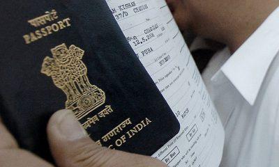 Passport, mPassportSeva Mobile App, Mobile, Sushma Swaraj, External Affairs, Android mobile, iOS platforms, Business news