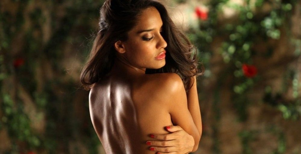 Picture of sexcy nude neha dhupia