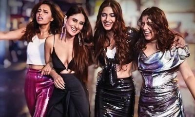 Veere Di Wedding, Kareena Kapoor Khan, Sonam Kapoor, Swara Bhasker, Shikha Talsania, Rhea Kapoor, Box office, Rs 30 crore, Bollywood news, Entertainment news