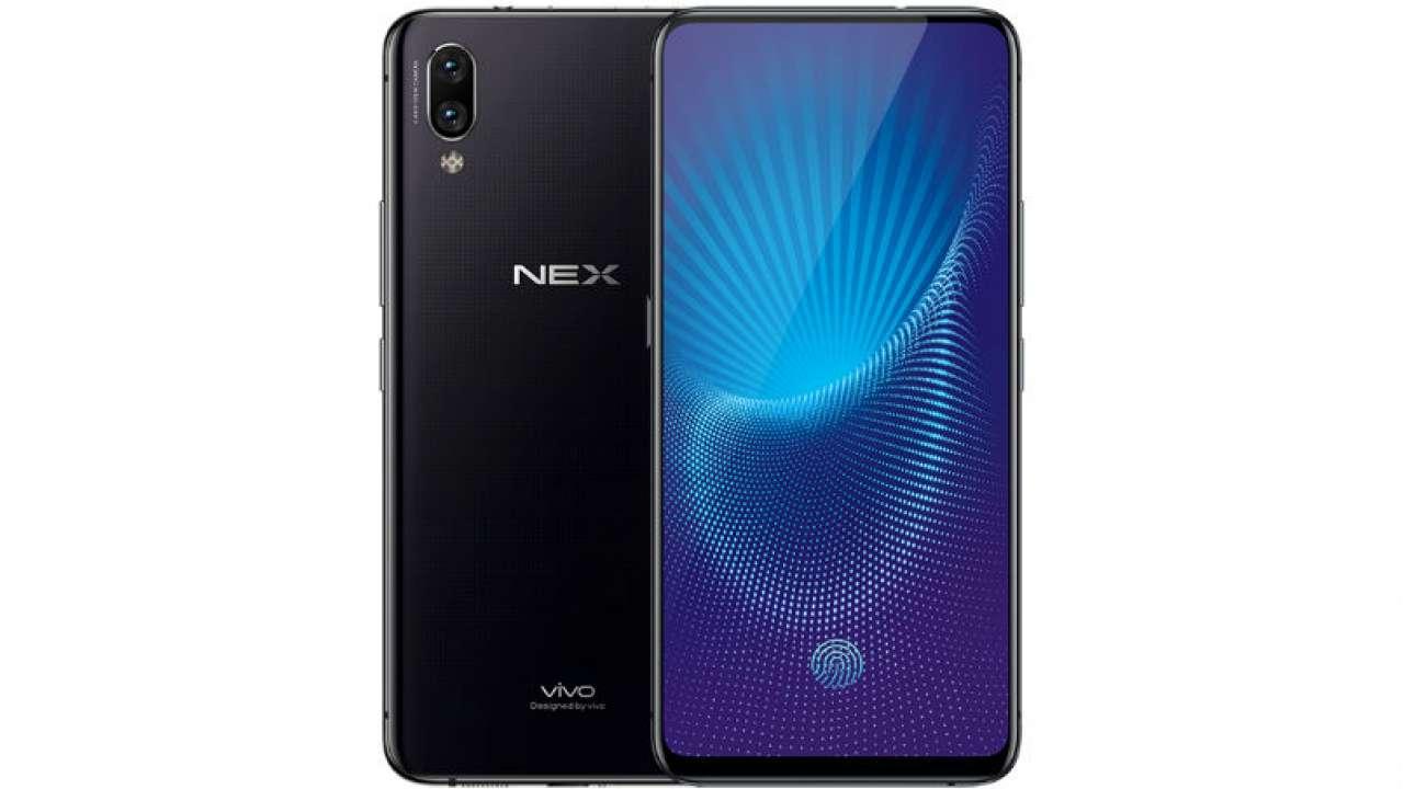 Vivo, NEX S, Smartphone, India, Gadget news, Technology news