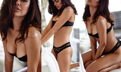 Bold and sexy, bold, sexy, Esha Gupta, social media, Baadshaho, Commando 2,Bollywood star, former Miss India, beautiful, hot, seductive, Paltan, Arjun Rampal, Chakravyuh, Bollywood news,Entertainment news