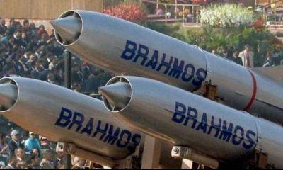 BrahMos Missile, Cruise missile, Supersonic missile, Supersonic cruise missile, Defence Research and Development Organisation, DRDO, India, Bhubaneshwar, Odisha, Technology news