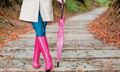 Monsoon, Fashion, Footwear, Shoes, Lifestyle news, Offbeat news