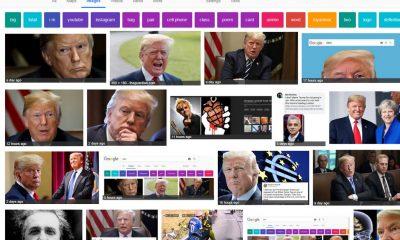 Google, Donald Trump, Narendra Modi, Search engine, United States President, Indian Prime Minister, San Francisco, America, United States, World news, Weird news, Offbeat news
