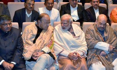 Monsoon session, Opposition parties, Monsoon Session of Parliament, Leader of Opposition, Ghulam Nabi Azad, Arun Jaitley, Lok Sabha, Rajya Sabha, National news, Political news