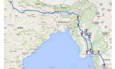 India, Thailand, Holidays, Summer Holidays, Travelling, Lifestyle news, Offbeat news