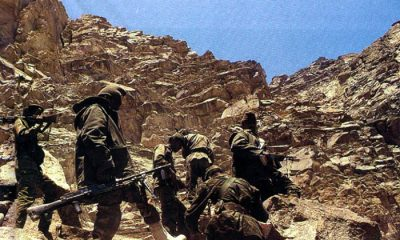 Kargil war, Kargil Vijay Diwas, Vijay Diwas, Operation Vijay, Indian Army, Tiger Hill, Jammu and Kashmir, National news