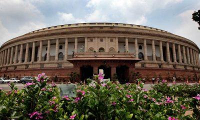Monsoon session, Opposition parties, Monsoon Session of Parliament, Leader of Opposition, Ghulam Nabi Azad, Lok Sabha, Rajya Sabha, National news, Political news