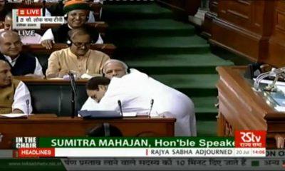 Rahul Gandhi, Narendra Modi, No Confidence Motion, Congress President, Prime Minister, National news