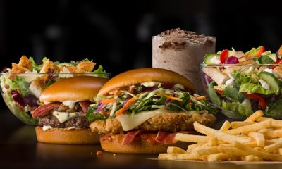 McDonalds salads, McDonald, McDonalds restaurants, Salads, Diarrhea, Nausea, Washington, America, United States, World news, Offbeat news, Business news, Weird news