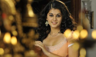 Taapsee Pannu, Bollywood actress, Worst looking actress in Bollywood, Worst looking Bollywood actress, Bollywood news, Entertainment news