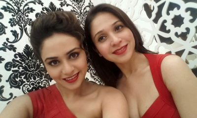 Amruta Khanvilkar, Himanshoo Malhotra, John Abraham, Manoj Bajpayee, Satyameva Jayate, Nach Baliye, Marathi films, Hindi films, Marathi cinema, Bollywood films, Bollywood news, Entertainment news
