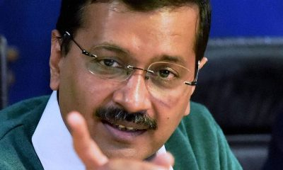 Arvind Kejriwal, Chief Minister of Delhi, Delhi Chief Minister, Bharatiya Janata Party, Aam Aadmi Party, AAP, BJP, Lok Sabha elections in 2019, Lok Sabha polls, Politics news