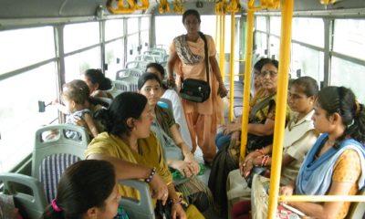 Rakshabandhan, Raksha Bandhan, Festival of Raksha Bandhan, Rakhi, Thread of love, Sisters, Brothers, Festival of love and care, Lifestyle news, Offbeat news, DTC, Delhi Transport Corporation, Delhi and NCR news, Regional news