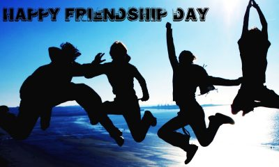 Friendship Day, Happy Friendship Day Messages, Bollywood celebrities, Rishi Kapoor, Anupam Kher, Sonam Kapoor, Ekta Kapoor, Shilpa Shetty, Ritesh Sidhwani, Lifestyle news