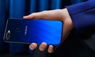 OPPO, F9 Pro, Flipkart, OPPO F9 Pro, OPPO F series, Smartphone, Chinese smartphone maker, India, Gadget news, Technology news