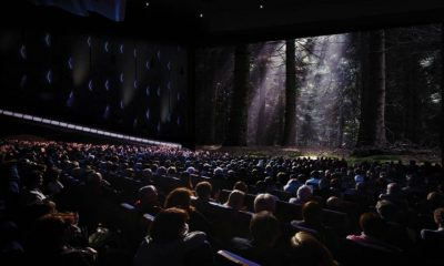 Samsung, Samsung India, PVR Cinemas, 4K Onyx Cinema LED, LED display, Movie theatres, Multiplex theatre, Multiplex chains, South Korean tech giant, Technology news, Business news