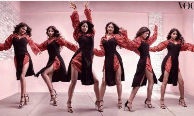 Suhana Khan, Shahrukh Khan, Shah Rukh Khan, Gauri Khan, Vogue Magazine, Bollywood news, Entertainment news
