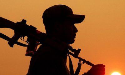 BSF jawan, BSF constable, UP ATS, Border Security Force, Uttar Pradesh Anti-Terrorist Squad, Spying for Pakistan, Pakistan ISI, Facebook, Honey trapped, BSF jawan honey trapped, Honey trapped on FB, Pakistan spy agents, Inter-Services Intelligence, ISI, Uttar Pradesh news, Regional news, Crime news