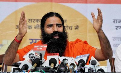 Baba Ramdev, Patanjali, Yoga guru, Cow milk, Milk based dairy products, Ayurved, Haridwar based firm, Drinking water, Frozen vegetables, Cattle feed without any urea, Solar panels, Business news