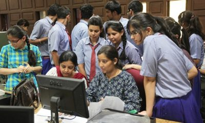 CBSE, Central Board of Secondary Education, Board exams, Differently-abled students, Education news, Career news