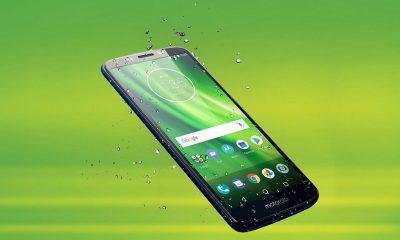 Moto G6 Plus, Lenovo, Motorola, Amazon India, Moto Hubs, Paytm Mall, Camera technology, Mobile and Smartphones, Gadget news, Technology news