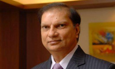 Nitin Sandesara, Vijay Malaya, Nirav Modi, Businessman from Gujarat, Sterling Biotech Group, Indian businessman, Business news