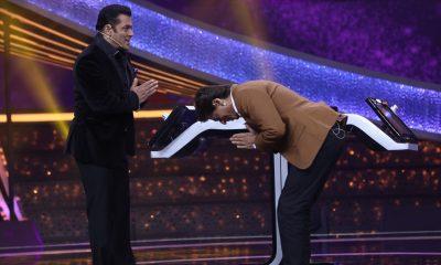 Salman Khan, Shah Rukh Khan, Shahrukh Khan, Bigg Boss, Reality TV show, Bollywood news, Entertainment news